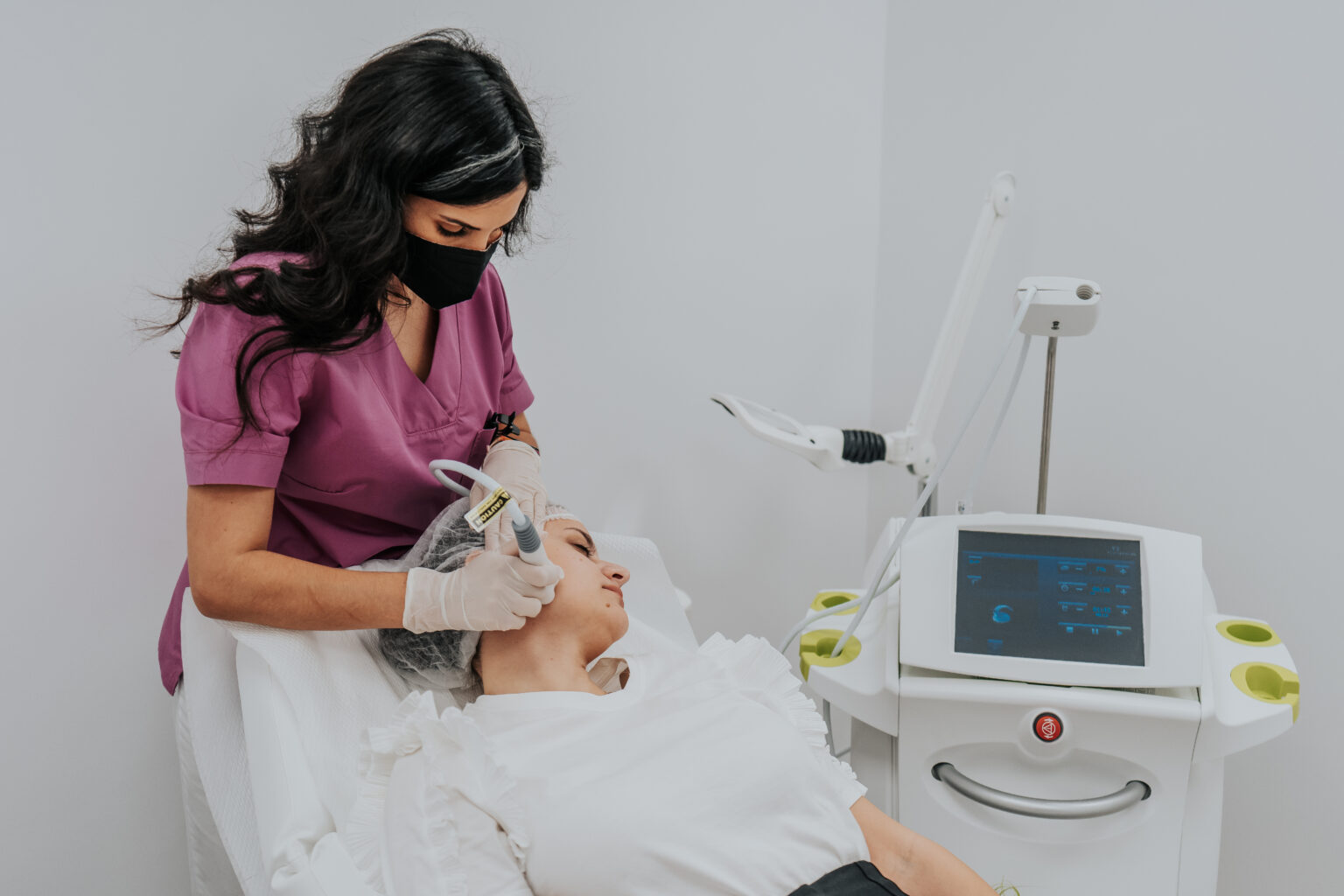 O χώρος μας- dermology
