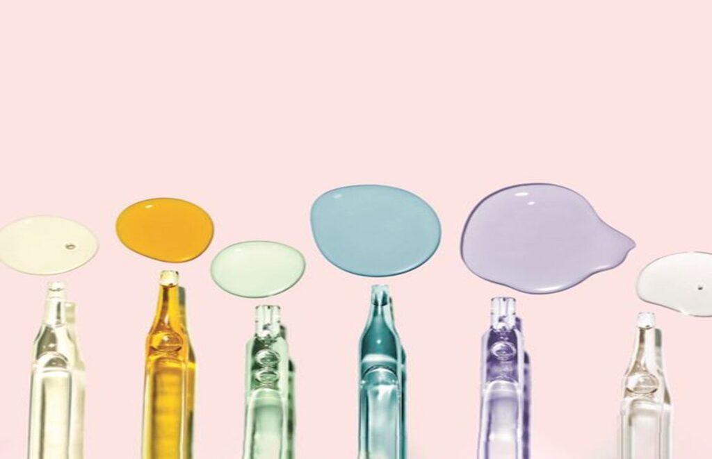 φερουλικό οξύ-dermology clinics